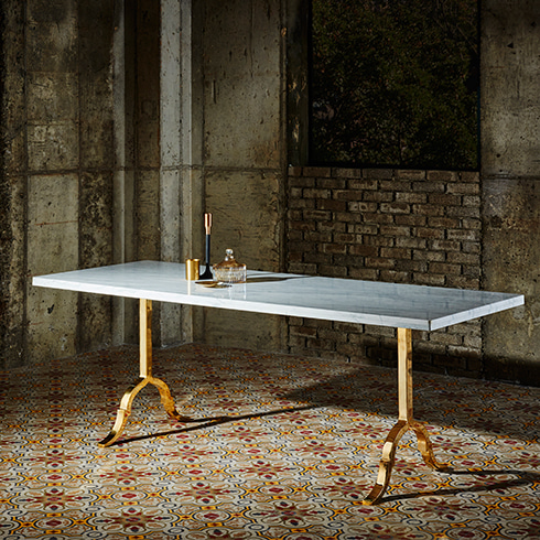 STATUARIO HGP / TABLE